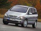 Opel  Zafira A (T3000)  1.8 16V (125 Hp) Automatic