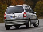 Opel  Zafira A (T3000)  1.8 16V (115 Hp)