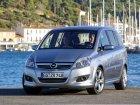 Opel  Zafira B  2.0i 16V Turbo (200 Hp)