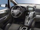 Opel  Zafira B  1.9 CDTI (120 Hp) Automatic