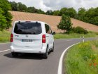Opel  Zafira Life M  2.0d (150 Hp)