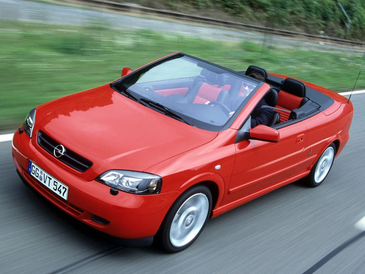 opel astra g cabrio 1 8 16v 125 hp. Black Bedroom Furniture Sets. Home Design Ideas