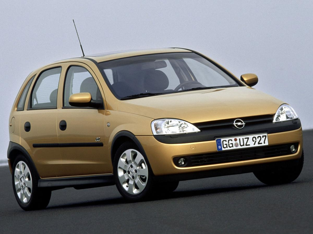 opel corsa technical specifications and fuel economy. Black Bedroom Furniture Sets. Home Design Ideas