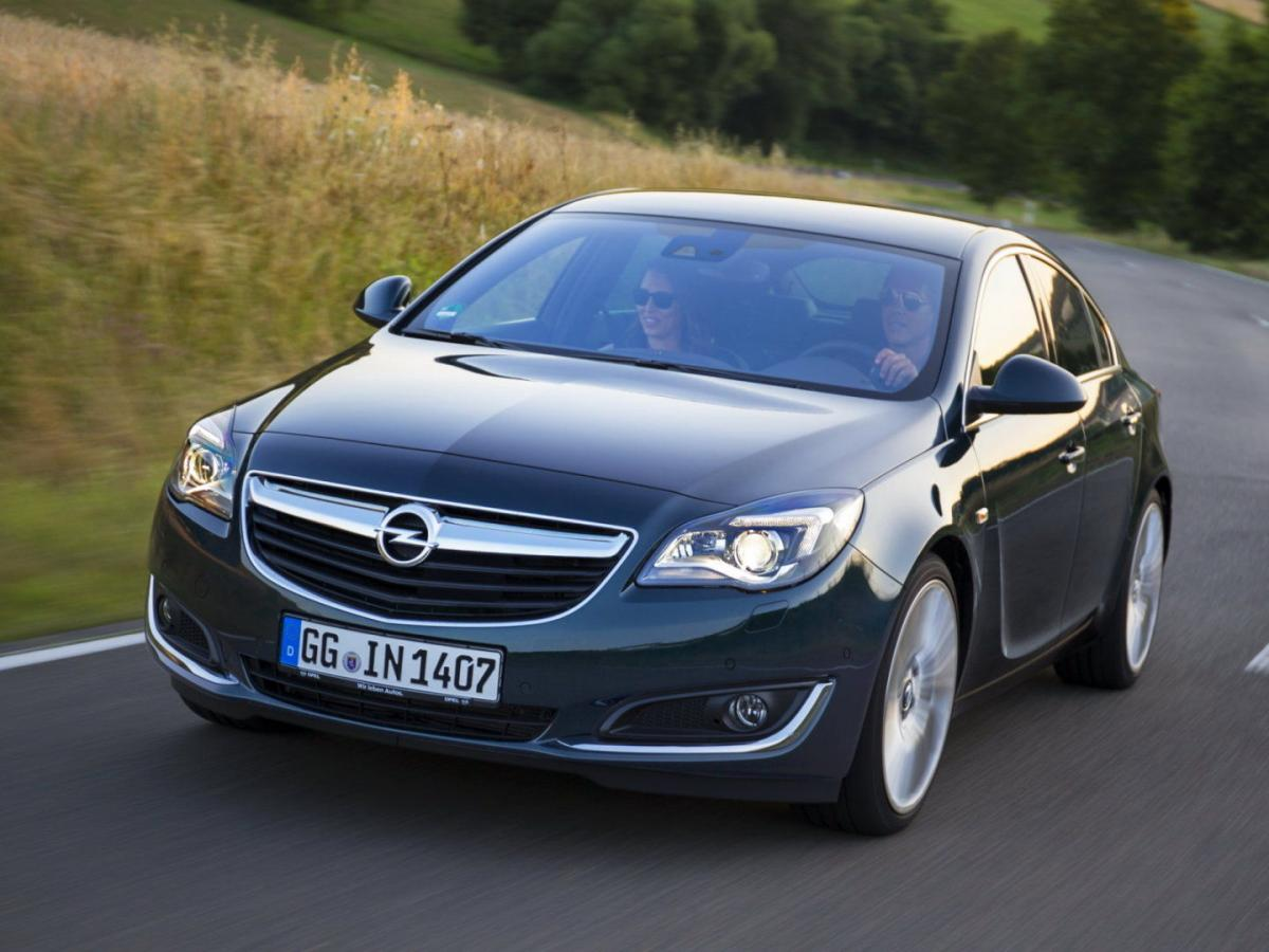 opel insignia hatchback opc 2 8 v6 turbo 325 hp 4x4. Black Bedroom Furniture Sets. Home Design Ideas