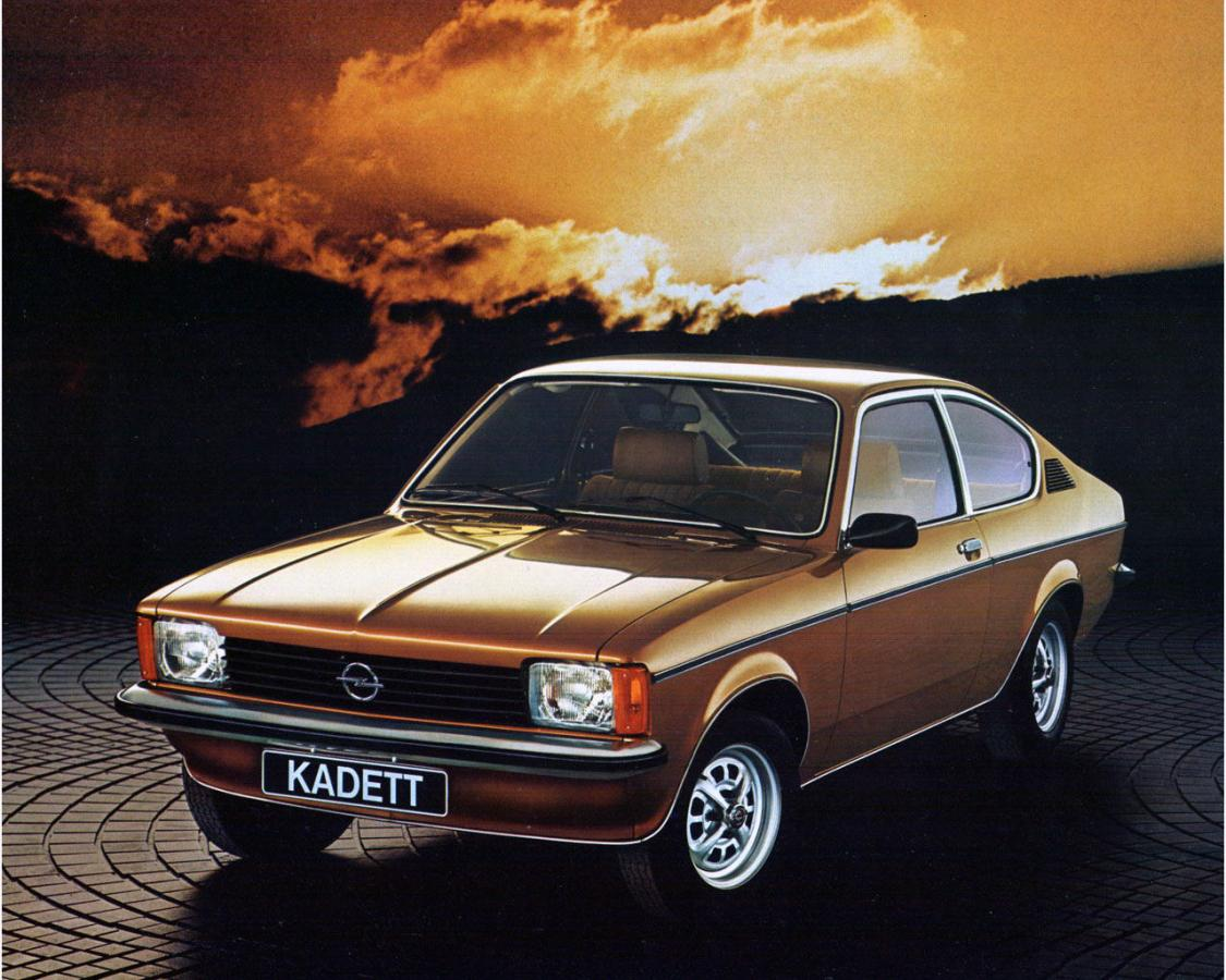 opel kadett c coupe 1 0 40 hp. Black Bedroom Furniture Sets. Home Design Ideas