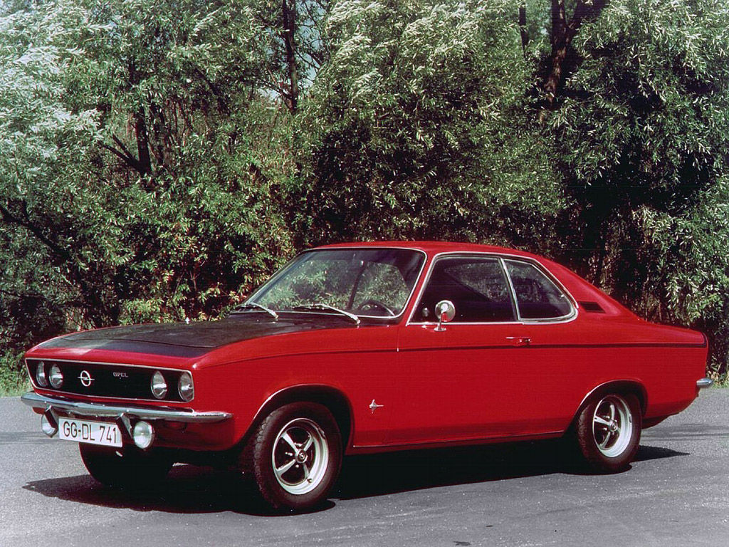 opel manta technical specifications and fuel economy. Black Bedroom Furniture Sets. Home Design Ideas