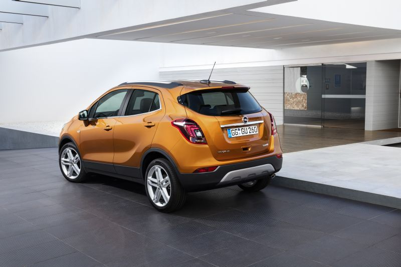 opel mokka x 1 4 ecotec 152 hp awd automatic start stop. Black Bedroom Furniture Sets. Home Design Ideas