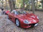 Osca  2500 GT  2.5 i 16V (190 Hp)