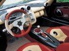 Pagani  Zonda C12  S 7.3 V12 (555 Hp)