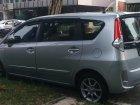 Perodua Alza (facelift 2014)