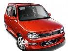 Perodua  Kelisa  1.0i 12V (56 Hp) Automatic
