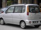 Perodua  Kenari  1.0i 12V (56 Hp) Automatic