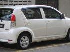 Perodua Myvi I