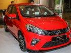 Perodua Myvi Технические характеристики и расход топлива автомобилей