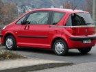 Peugeot  1007  1.4 HDi (70 Hp)
