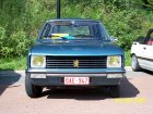 Peugeot  104  1.4 (72 Hp)