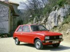Peugeot  104 Coupe  1.1 (67 Hp)