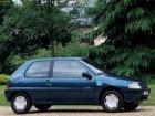 Peugeot  106 I (1A/C)  1.4 (75 Hp)