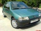 Peugeot  106 I (1A/C)  1.5 D (55 Hp)