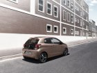 Peugeot  108 Hatch  1.0 VTi (68 Hp) Automatic