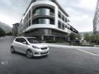 Peugeot  108 TOP! Cabrio  1.0i (72 Hp) 2-Tronic