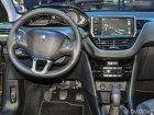 Peugeot  2008  1.6 e-HDi (115 Hp) FAP  STT