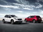 Peugeot 2008 Technical specifications and fuel economy