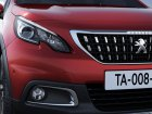 Peugeot  2008 (facelift 2016)  1.6 BlueHD (100 Hp)