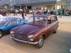Peugeot  204 Break  1.3 D (45 Hp)