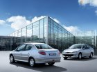 Peugeot  206 Sedan  1.6 (110 Hp) Tiptronic