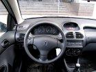 Peugeot  206 Sedan  1.4 (75 Hp)