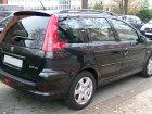 Peugeot  206 SW  1.4i 16V (90 Hp)