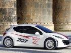 Peugeot  207  RC 1.6 (174 Hp)