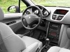 Peugeot  207  1.4 i 16V (90 Hp) Automatic