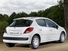 Peugeot  207  1.6 i 16V (110 Hp)