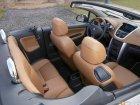 Peugeot  207 CC  1.6i 16V (120 Hp) Automatic