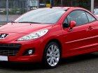 Peugeot 207 CC (facelift 2009)