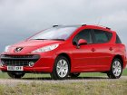Peugeot 207 Technical specifications and fuel economy