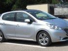 Peugeot  208  1.6 e-HDi (92 Hp) FAP STT