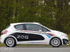 Peugeot  208  GTi 1.6 THP (208 Hp)
