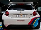 Peugeot  208  1.2 VTi (82 Hp)