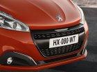 Peugeot  208 (facelift 2015)  1.2 PureTech (82 Hp) Automatic
