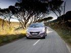 Peugeot  208 I  1.6 VTi (120 Hp)