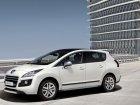 Peugeot  3008  2.0 HDi (163 Hp) FAP