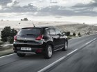 Peugeot  3008 (facelift 2013)  2.0 HDi (163 Hp) FAP Automatic