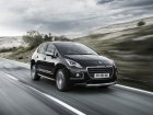 Peugeot  3008 (facelift 2013)  1.6 BlueHDi (130 Hp) Automatic