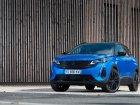 Peugeot  3008 II (Phase II, 2020)  1.5 BlueHDi (131 Hp)