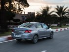 Peugeot  301 (facelift 2017)  1.6 PureTech (115 Hp) Automatic