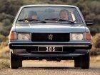 Peugeot  305 I (581A)  1.5 (88 Hp)