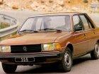 Peugeot  305 II (581M)  1.6 (94 Hp)